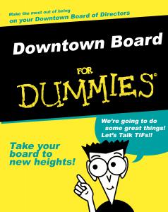 Board Membership for dummies